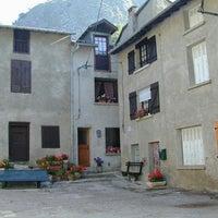 Photo taken at Olbier by Jean-Marie D. on 8/6/2014