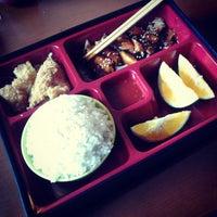 Photo taken at Osaka Sushi by Hadi S. on 6/28/2013