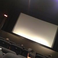 Das Foto wurde bei Waseda Shochiku von Hiroyuki S. am 12/11/2012 aufgenommen