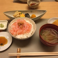 Photo taken at 日本料理 蘭(あららぎ) by active_co on 11/13/2014
