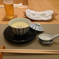 Photo taken at 日本料理 蘭(あららぎ) by active_co on 8/1/2013