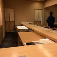 Photo taken at 日本料理 蘭(あららぎ) by active_co on 3/10/2014