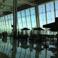 Photo taken at Guadalajara International Airport (GDL) by Eric R. on 3/22/2013