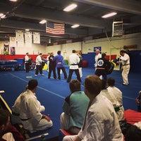 Theodorou Academy of Jiu Jitsu