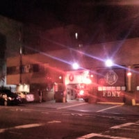 Photo taken at FDNY Engine 71/Ladder 55 by andre r. on 10/29/2014