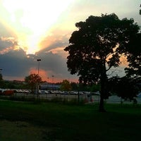 Photo taken at Pelham Bay by andre r. on 8/6/2014