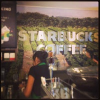 Photo taken at Starbucks by Ricardo C. on 7/10/2013