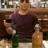 Photo taken at Côte Brasserie by Joni on 8/29/2014