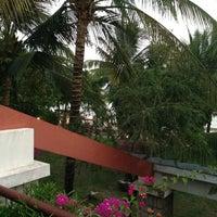 Снимок сделан в Hoang Ngoc Resort пользователем Sergey L. 3/1/2013
