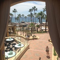 Photo taken at ME Cabo by Savvy C. on 4/23/2013