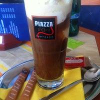7/9/2013 tarihinde Alberto R.ziyaretçi tarafından Espresso Kristal'de çekilen fotoğraf