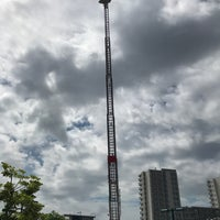 Photo taken at 旭川合同庁舎 by まるこ じ. on 7/23/2017