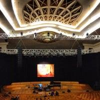 Photo prise au BOZAR - Palais des Beaux-Arts par Isidro L. le11/2/2012