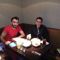 Photo taken at Layla by Fatih Ş. on 3/25/2014