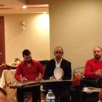 Photo taken at Havan Restaurant by Hasan A. on 1/12/2013