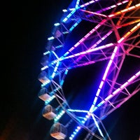 12/13/2012 tarihinde Erickson J.ziyaretçi tarafından MOA Eye'de çekilen fotoğraf