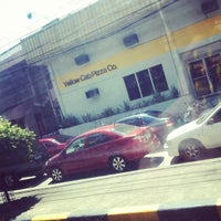 Photo taken at Yellow Cab Food Corporation by Erickson J. on 10/18/2012