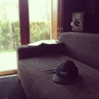 Photo taken at Studio Spot by Tomek B. on 4/22/2013