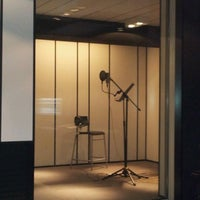 Photo taken at Studio Spot by Tomek B. on 10/31/2012