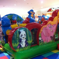 Photo taken at Kid's World by Rudylee on 11/22/2012