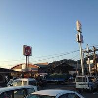 Photo taken at 7-Eleven by Sadaharu M. on 10/27/2013