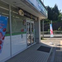 Photo taken at FamilyMart by こにたん 艦. on 5/23/2016