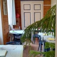 Le Jardin Interieur - Lyon, Rhône-Alpes