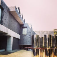 Photo taken at Museum of Modern Art, Kamakura Annex by are_you_moo on 3/8/2013
