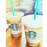 Photo taken at Starbucks by Yusuf E. on 12/21/2014