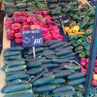 Mercado Chacareros de Manquehue - Farmers Market in Las Condes
