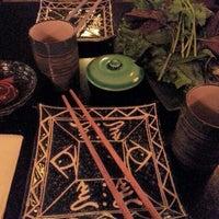 Снимок сделан в Green Leaf Vietnamese Restaurant пользователем Jorgette Joanne 11/28/2012