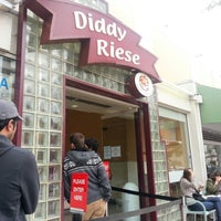 Photo taken at Diddy Riese by Jorgette Joanne on 12/17/2012