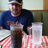 Photo taken at Little Boots Country Diner by Sandie V. on 6/22/2013