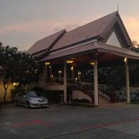 Photo taken at Thara Patong Beach Resort & Spa, Phuket by Vova G. on 3/28/2013