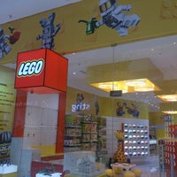 Photo taken at Lego by Sree G. on 8/23/2013
