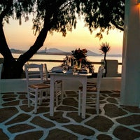 Photo taken at Siparos by Konstantinos S. on 6/30/2014