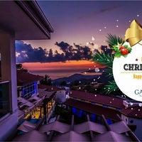 12/28/2017 tarihinde Sedatcanerziyaretçi tarafından Garcia Resort & Spa'de çekilen fotoğraf