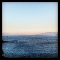 9/29/2013にSedatcanerがAspat Beachで撮った写真