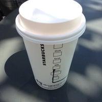 Photo taken at Starbucks by Yosm T. on 5/3/2013