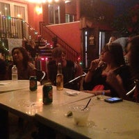 Photo taken at El Chavo by frenchmaidrobot on 9/21/2014