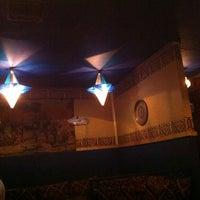 Photo taken at Moun Of Tunis Restaurant by frenchmaidrobot on 8/27/2013