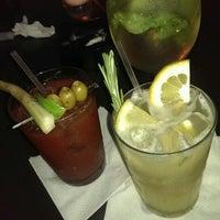 Photo taken at The Cocktail Bar by Radosveta S. on 7/17/2014