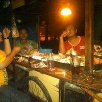 Photo taken at Wedangan Si Doel by Robert H. on 12/6/2012