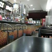 Photo taken at Stillus Burger by Richard M. on 4/3/2013