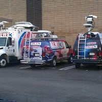 Photo taken at News Channel 3- WREG TV by Jack M. on 1/14/2013