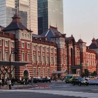 Photo taken at Tokyo Station by 貴史 飯. on 6/8/2013