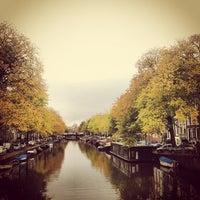 Photo taken at Amstelveld by Bart V. on 10/18/2012