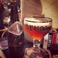 Photo taken at Café Daan & Daan by Bart V. on 10/7/2012