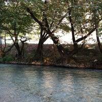 Photo taken at Acheron Springs by Panagiotis V. on 8/13/2013