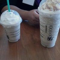 Photo taken at Starbucks by Jason R. on 11/17/2012